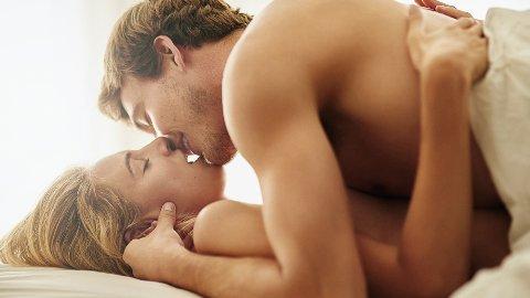 ORGASME: Mange kvinner trenger klitorisstimuli for å få orgasme.