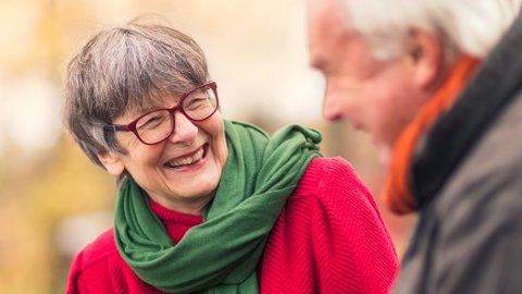 MYE FORSKNING: Det gjøres flere interessante funn i forskningen på Alzheimers og demens om dagen.