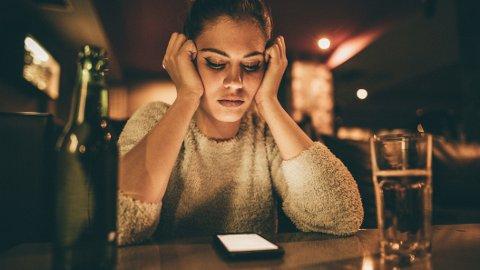 FORELSKET: Hvordan kan man slutte å ha følelser for noen?