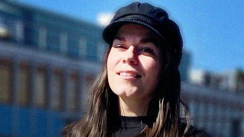 INFLUENCER: Kristin Gjelsvik er en av Norges mest profilerte influencere, og er seg bevisst hvilken påvirkningskraft man kan ha på unge mennesker. Som tenåring holdt det på å galt for Kristin.