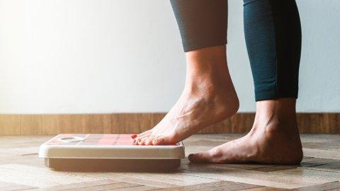NED I VEKT: Et nytt medikament beskrives av eksperten som revolusjonerende for fedmebehandlingen.