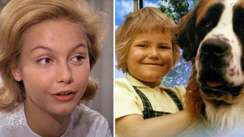 Rollefigurene Malin og Tjorven ble evig forbundet med livet på «Saltkråkan».