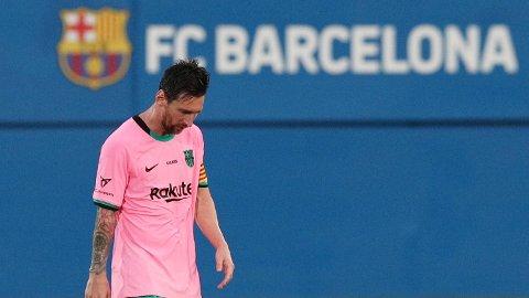 HERE WE GO: Etter rapportene om at Barcelona