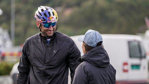 STILLER: Petter Northug stiller til start i Alliansloppet. Foto: Martin Riseth / Riseth Sport Media / NTB