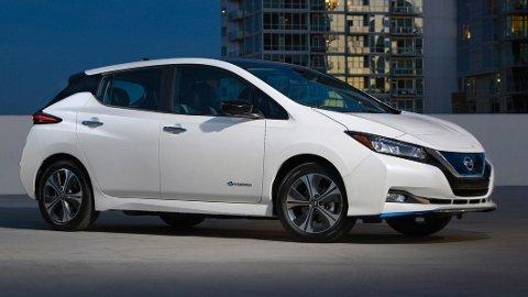 – NESTEN UTROLIG: For ca 650 kroner gikk elbilen omtrent 10 ganger så langt som tilsvarende bil med bensinmotor.