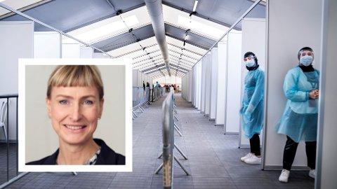 Diskusjonen om hvordan- og når vi oppnår tilstrekkelig immunitet i befolkningen har vart siden pandemiens start. I Danmark slår helsemyndighetene fast at det ikke er mulig å oppnå flokkimmunitet mot deltaviruset.