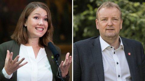 Det er stor forskjell på hvordan de ulike norske politiske partiene mener man bør hanskes med klimakrisen.