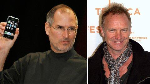 Apple-gründer Steve Jobs og Sting har begge uttalt seg positivt om effekten av LSD. Dem hadde den unge gutten lyttet til, da han forsøkte det narkotiske stoffet. Det førte til en psykose med svært alvorlige konsekvenser.