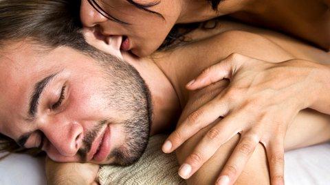 FORVENTNINGER: Mange menn sliter med tidlig utløsning, men i mange tilfeller befinner de seg likevel godt innenfor normalen.