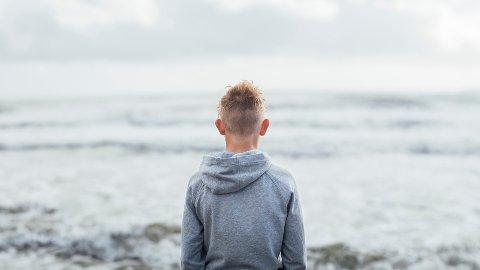 MØRKETALL: Tallene på gutter og menn med spiseforstyrrelser er trolig langt høyere enn man har trodd. ILLUSTRASJONSFOTO: Getty Images