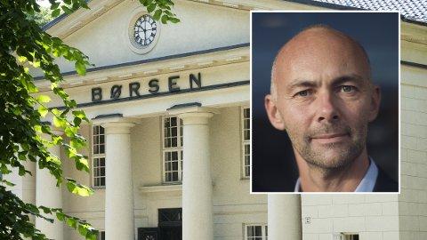EKSPERTRÅD: Geir Linløkken i Investtech gir flere råd om hvordan du bør investere i aksjemarkedet nå. Han byr også på to nye aksjeanbefalinger.