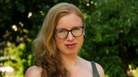 LØNNSOM INVESTERING: Anne Linn Kumano-Ensby (41) får god avkastning på å låne penger til bedrifter. Hun har satset stadig mer på crowdlending.