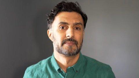 ADVARER: Lege Wasim Zahid synes ingenting om at man skal oppsøke å bli koronasmittet for å bli immun.