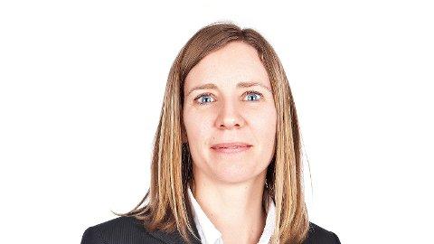 SMNs nye konserndirektør innen teknologi og forretningsutvikling, Astrid Undheim, er en av 16 utvalgte eksperter.
