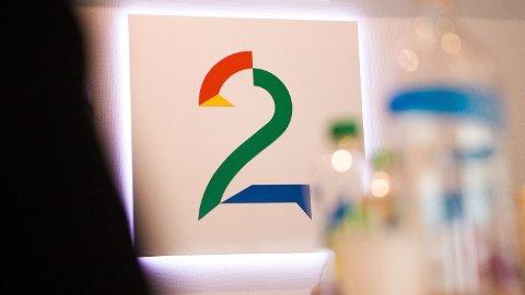 STRIDES: TV 2 og Telia forhandler med hverandre om en ny avtale.