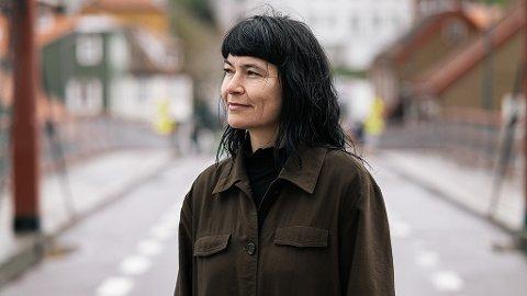 FERDIG: Tanja Holmen slutter som reiselivsdirektør i Visit Trondheim. Nå kommer hun med kritikk mot kommunen og fylkeskommunen.