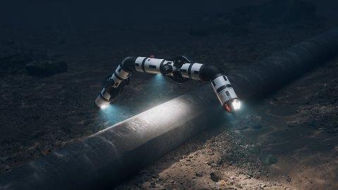 Anerkjente aktører som NTNU AMOS og SINTEF samt bedrifter som Maritime Robotics og Eelume, er verdensledende innen forskning og utvikling av autonom havromsteknologi. Hvordan kan Trondheim utnytte dette potensialet, spør kronikkforfatteren.