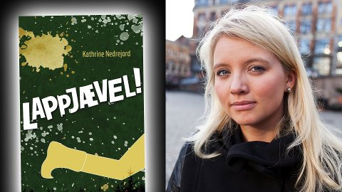 Kathrine Nedrejord (f. 1987) er forfatter, dramatiker og scenekunstner med røtter i Kjøllefjord i Finnmark.