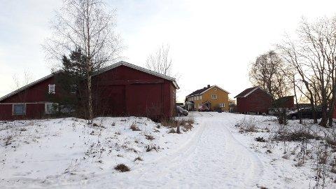 OPPSAL GÅRD:  Rivningsplaner på Bøler og Oppsal (bildet) gård bekymrer Fortidsminneforeningen.