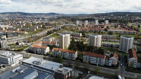 MANGLERUD: Administrasjonen i Bydel Østensjø ønsker å legge ned en barnehage i Manglerud-området.