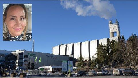 Anlegget der Fortum produserer fjernvarme ligger på Klemetsrud. Kristine Dahlø forteller til Nordstrands Blad at hun reagerte med sjokk da hun fikk en faktura på 7000 kroner fra Fortum.