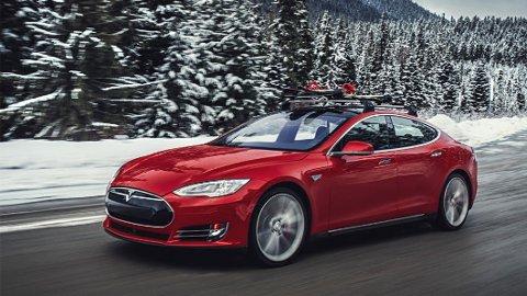 Tesla har en stor tilbakekalling på gang, foreløpig er det ikke bekreftet eller avkreftet om dette gjelder biler solgt i Norge.