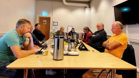 Planprogrammet for E6 Sjoa - Solhjem ble behandlet i Sel formannskap nylig.