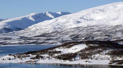 HÅKØYBOTN: Arctic Centre er et steg nærmere realisering etter at Fylkemannen nå har avslått lovlighetsklagen etter Byrådets ekspropriasjonvedtak.