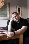 DØDE 8. OKTOBER: Jørn-Christian Skoglund.