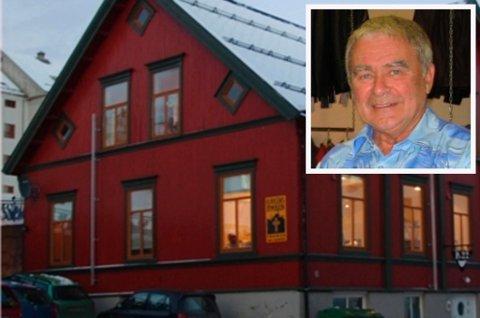 Martin Hansen (75) har takket nei til bursdagsgaver. Det har gitt Kirkens Bymisjon 18.000 kroner.