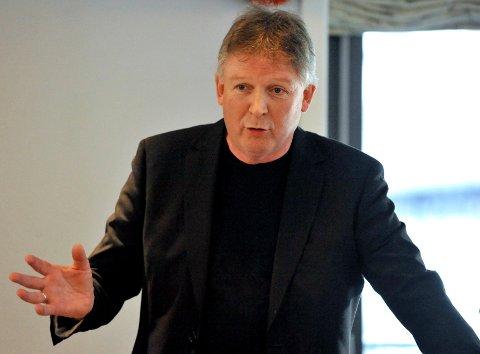 Otto Ulseth er med i utvalget som skal vurdere prosessene rundt de norske OL-søknadene de siste årene. Foto: NTB Scanpix.