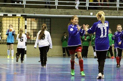 GÅR GLIPP AV PENGER: Kun 225 av over 400 idrettslag i Troms har søkt om momskompensasjon for varer og tjenester. Troms-idretten får minst igjen i hele Norge.