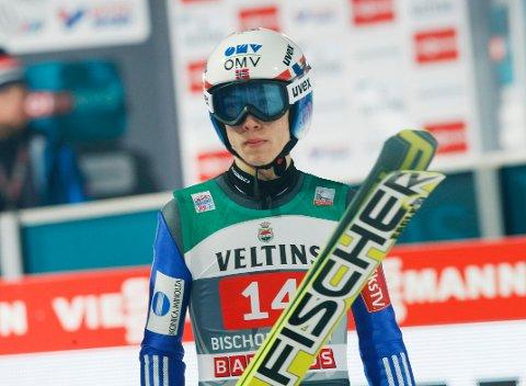 Johann Forfang får fornyet tillit når verdenscupen i hopp flytter seg til Polen.