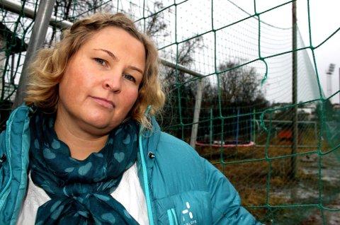 Britt Leandersen i Tromsø Idrettsråd tror utviklingen om et penge- og utstyrsjag i barne- og ungdomsidrett er vanskelig å snu. Likevel ønsker hun at idretten skal kunne tilrettelegges for alle.