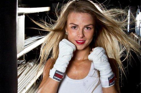 Marielle Kongsvold fikk fornyet tillit på landslaget.