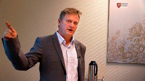 Ivar B Prestbakmo