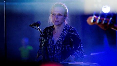 TAPER PENGER: Anneli Drecker kan tape sekssifret beløp på konkursen i Norwegian Wood.