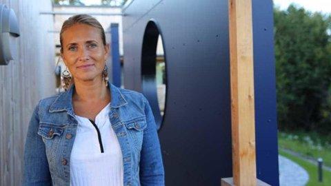 Kristin Stokke: - Noen av barna vil fortelle om hvordan de skulle ønske at de kunne ha det. At de ønsker at de voksne ikke slår eller at de kunne bodd hjemme og hatt det annerledes.