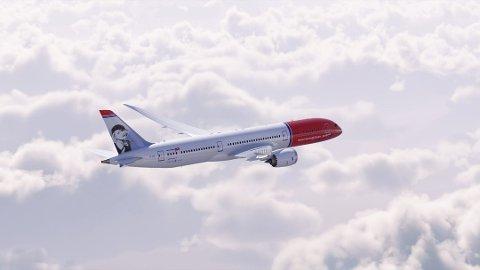 – Vi ønsker fortsatt å fly Tromsø–Tokyo. Det er mange asiater og japanere som ønsker å besøke Tromsø, sier kommunikasjonssjef i Norwegian Lasse Sandaker-Nielsen.