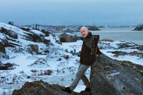 URØRT: Nordlands-naturen er knapt tatt i bruk til næringsformål. Regiondirektør Ivar Kristiansen mener vi må tåle flere inngrep om vi ønsker å skape arbeidsplasser. Det er et stort dilemma, men samtidig mener han at det er umulig å forsvare både de nordnorske byene og distriktene hvis man ikke skaper arbeidsplasser bygd på de naturgitte fortrinnene. Foto: Tom Melby