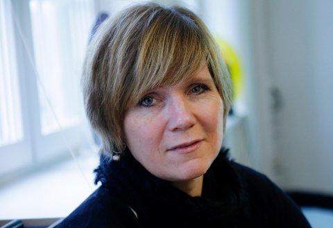 Konkurransedirektør Christine Meyer. Konkurransetilsynet mener innkjøps- og distribusjonssamarbeidsavtalen mellom ICA og NorgesGruppen er ulovlig, og at samarbeidet må opphøre. Foto: Erik Johansen / NTB scanpix