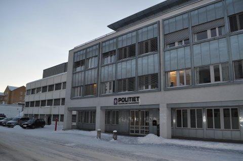 MYE MISNØYE: Vestoppland politidsitrikt mottok 151 klager de siste sju årene. Arkivbilde
