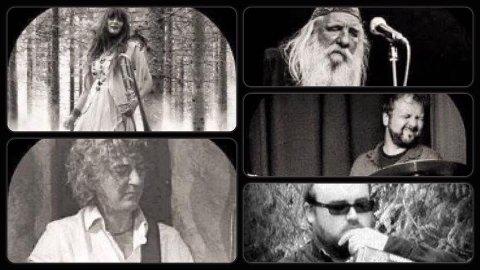 Bandet består av Sveinung Hovensjø, Stein Bull-Hansen, Geir Åge Johnsen, Anders Byfuglien og Marit Skikkelstad.