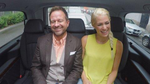 Hans Christian Gjestvang er deltaker i TV3s Meglerkampen denne uka.