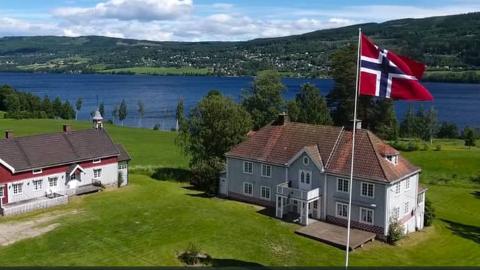 Søndre Askvig legges ut for salg med en takst på 10,8 millioner kroner.