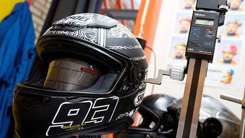 NAF er skuffet etter testingen av MC-hjelmer, som gir svært dårlige resultater for tre a hjelmene som er i salg i Norge.