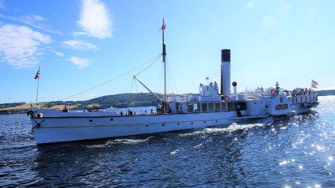 NYTT STYRE: AS Oplandske Dampskibselskap har hatt utskiftinger i styret.
