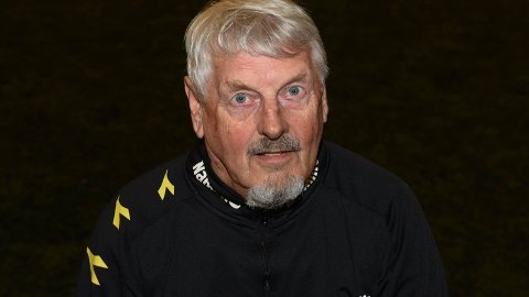 GIKK BORT: Astor Ottesen gikk bort torsdag 24. januar, melder Raufoss fotball.