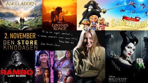 Den store kinodagen 2019