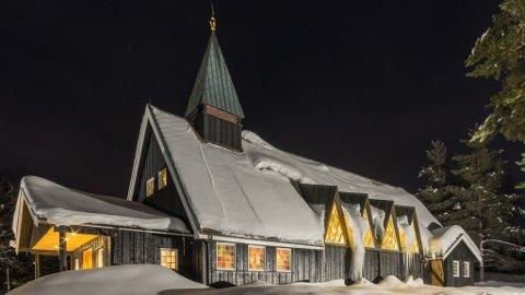 Bråstad kirke